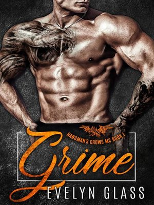 cover image of Grime (Book 1)
