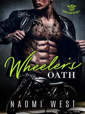 cover image of Wheeler's Oath