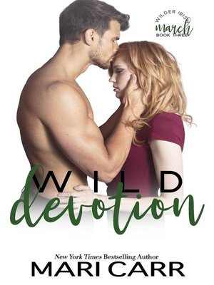 cover image of Wild Devotion