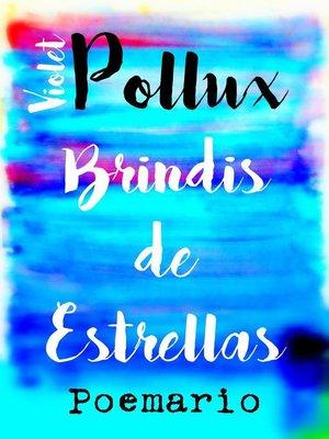 cover image of Brindis de estrellas