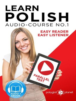 cover image of Learn Polish--Easy Reader | Easy Listener | Parallel Text--Audio Course No. 1