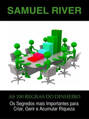 cover image of As 100 Regras do Dinheiro