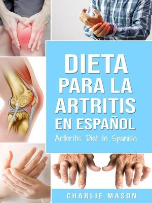 cover image of Dieta para la artritis En español/ Arthritis Diet In Spanish