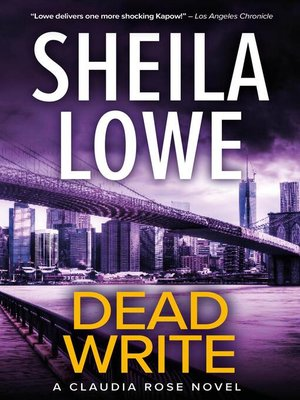 cover image of Dead Write