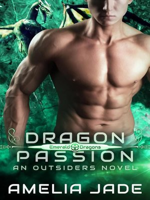 cover image of Dragon Passion
