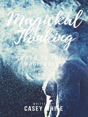 Natural Magic Doreen Valiente Ebook