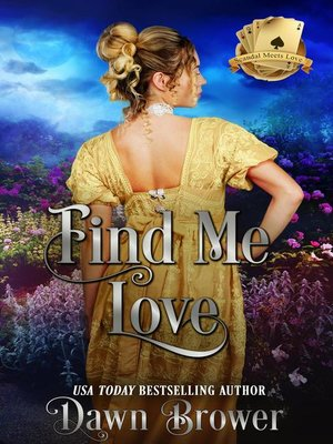 cover image of Find Me Love