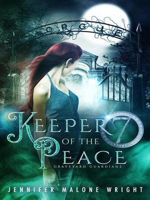cover image of Keeper of the Peace