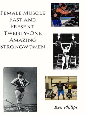 cover image of Female Muscle Past and Present