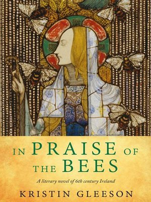 cover image of In Praise of the Bees