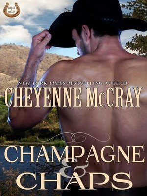 cover image of Champagne and Chaps