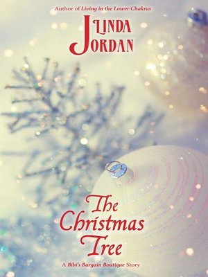 cover image of The Christmas Tree