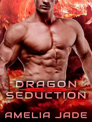 cover image of Dragon Seduction