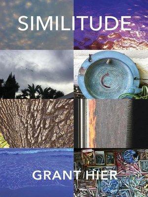 cover image of Similitude