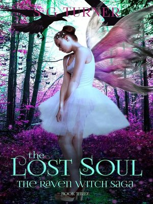 cover image of The Lost Soul
