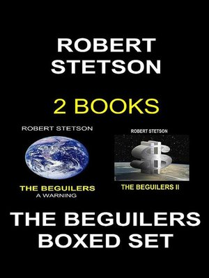 cover image of The Beguilers Bundle