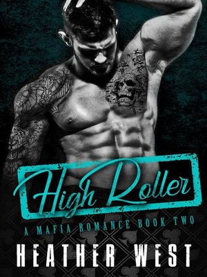 cover image of High Roller (Book 2)