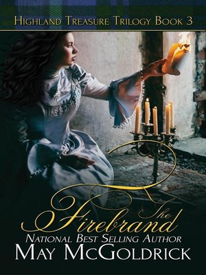 cover image of The Firebrand