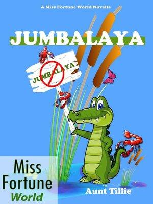 cover image of Jumbalaya