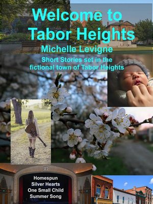 cover image of Welcome to Tabor Heights