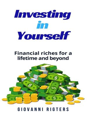 cover image of Investing in Yourself