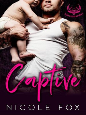 cover image of Captive