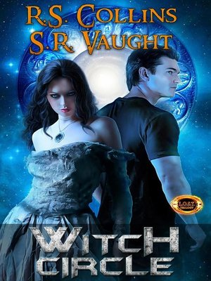 cover image of Witch Circle