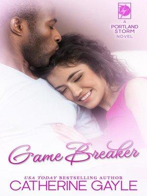 cover image of Game Breaker
