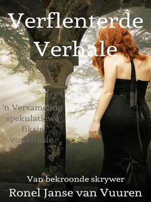 cover image of Verflenterde Verhale