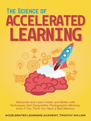 cover image of The Science of Accelerated Learning