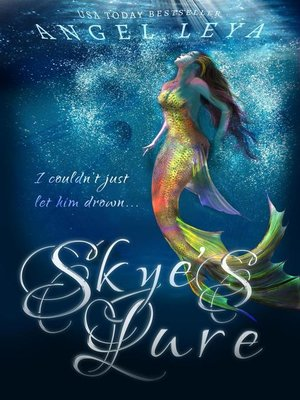 cover image of Skye's Lure, #1
