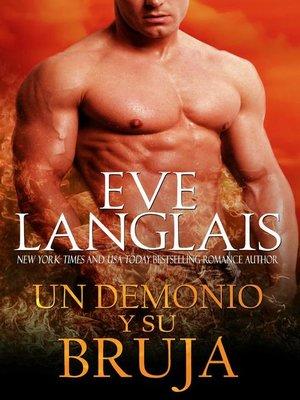 cover image of Un Demonio y Su Bruja