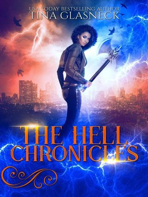 cover image of The Hell Chronicles Boxed Set
