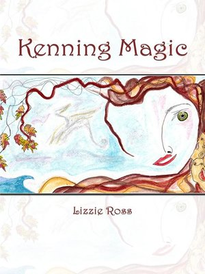 cover image of Kenning Magic
