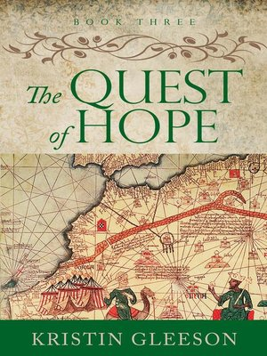 cover image of The Quest of Hope