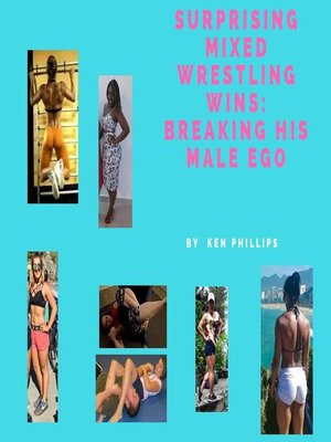 cover image of Suprising Mixed Wrestling Wins