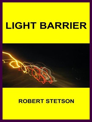 cover image of Light Barrier