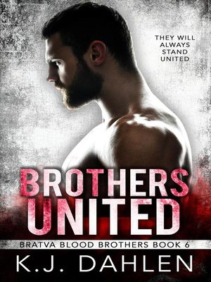 cover image of Brothers United