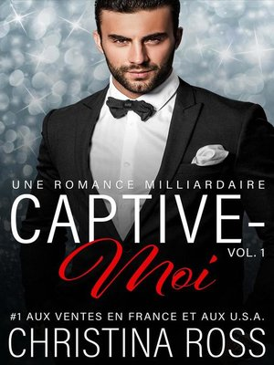 cover image of Captive-Moi (Volume 1)