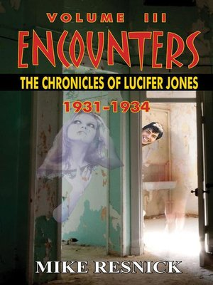 cover image of Encounters