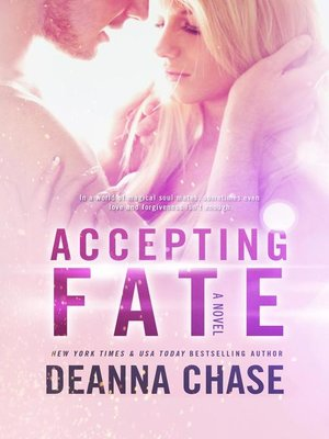 cover image of Accepting Fate