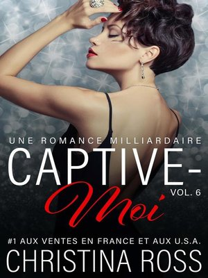 cover image of Captive-Moi (Volume 6)