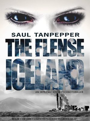cover image of Iceland (An International Technothriller)