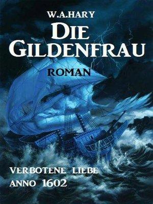 cover image of Die Gildenfrau