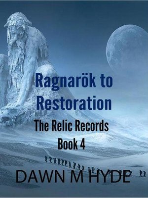 cover image of Ragnarök  to  Restoration