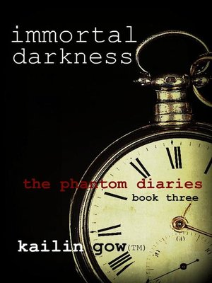 cover image of Immortal Darkness