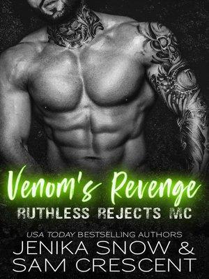 cover image of Venom's Revenge