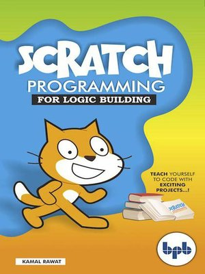 cover image of Scratch Programming for Logic Building