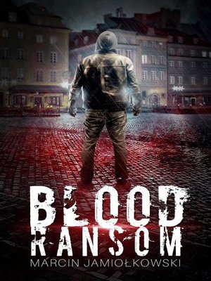 cover image of Blood Ransom