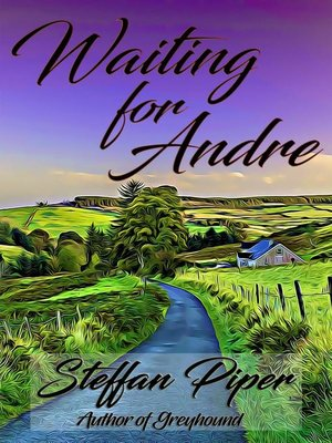 cover image of Waiting For Andre